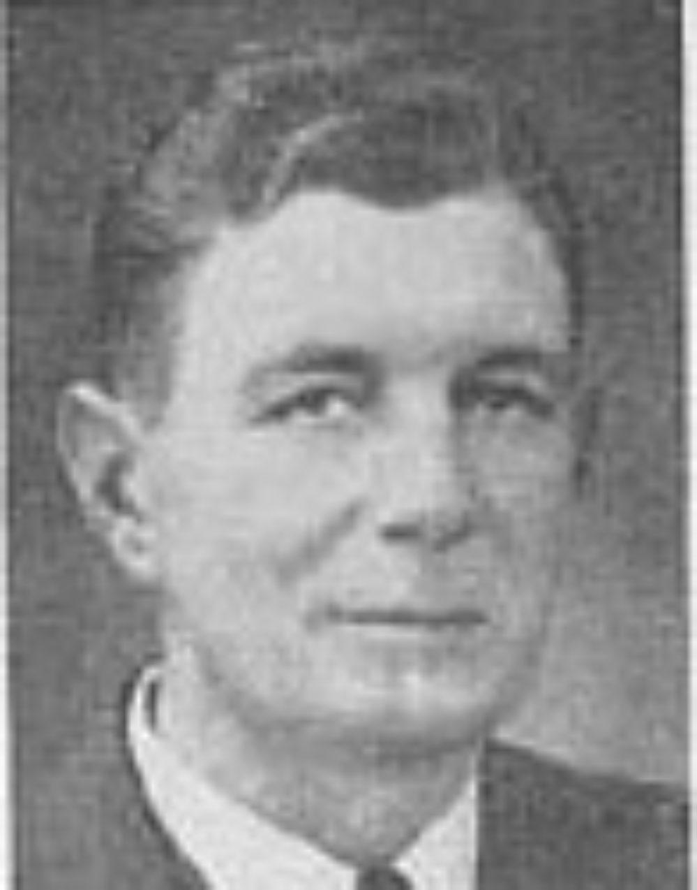 Asbjørn Stangeland