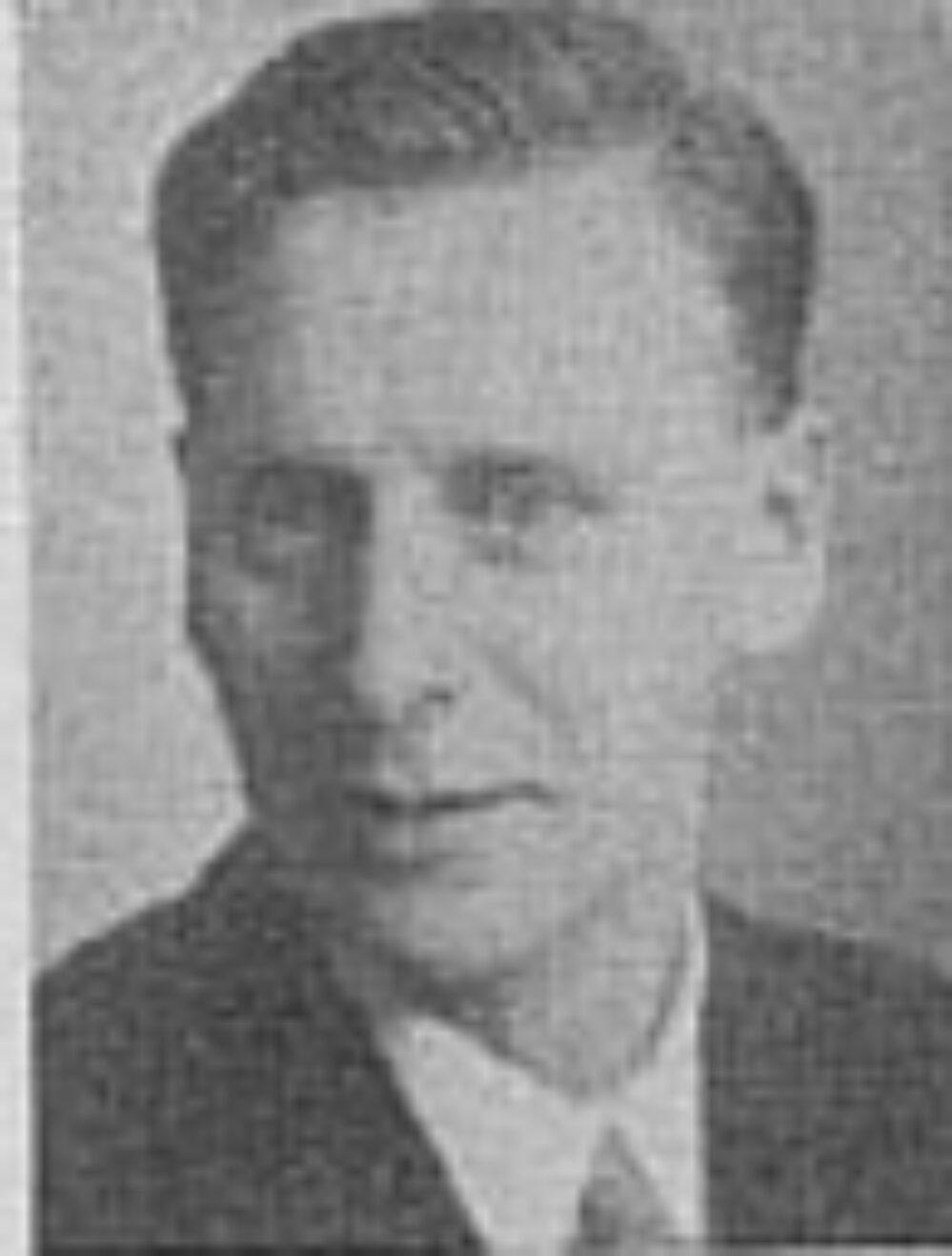 Martin Kristoffer Stensland