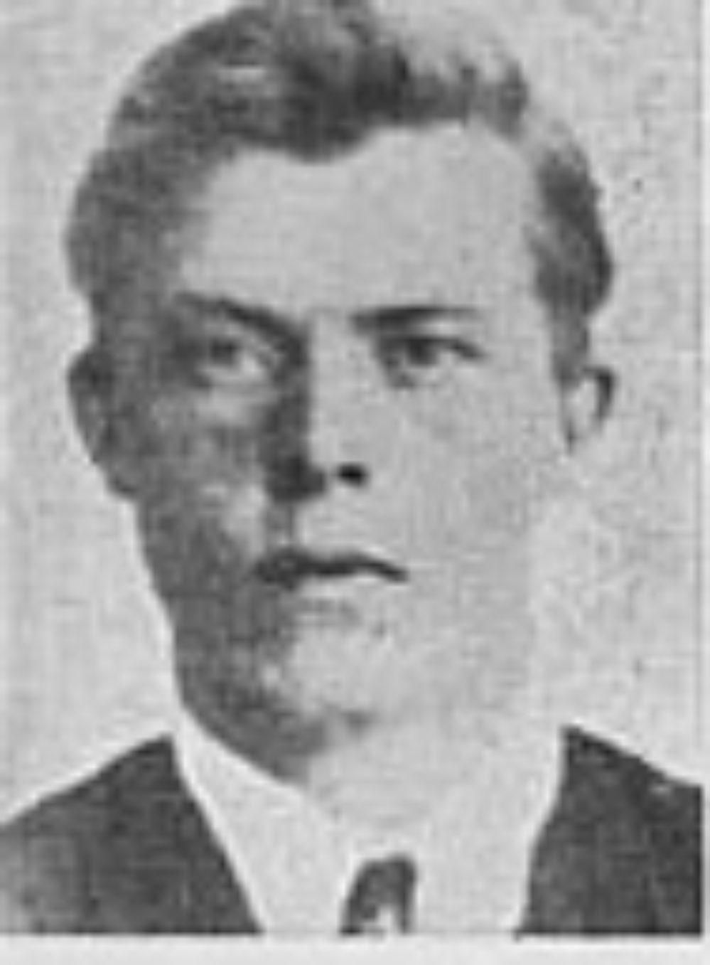 Arnt Thorbjørnsen