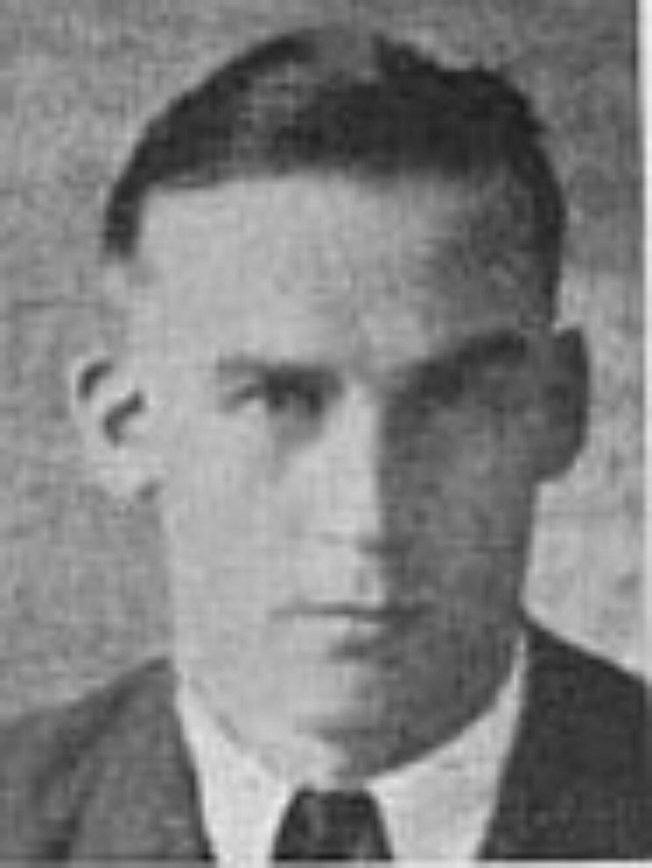 Martin Anton Holmen