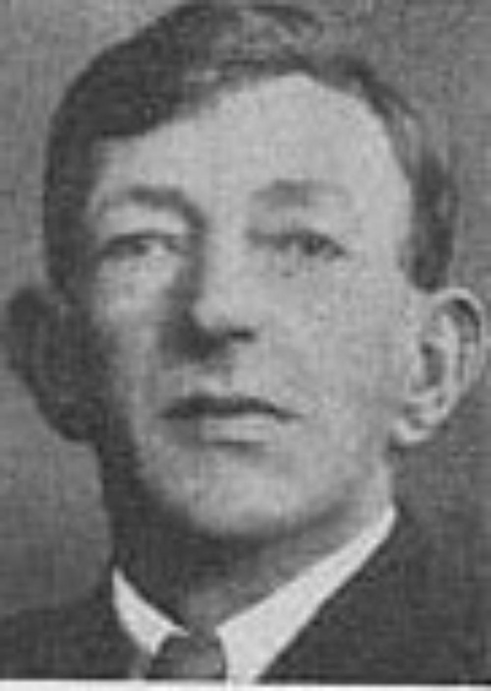 Einar Oliver Nicolai Ulgren