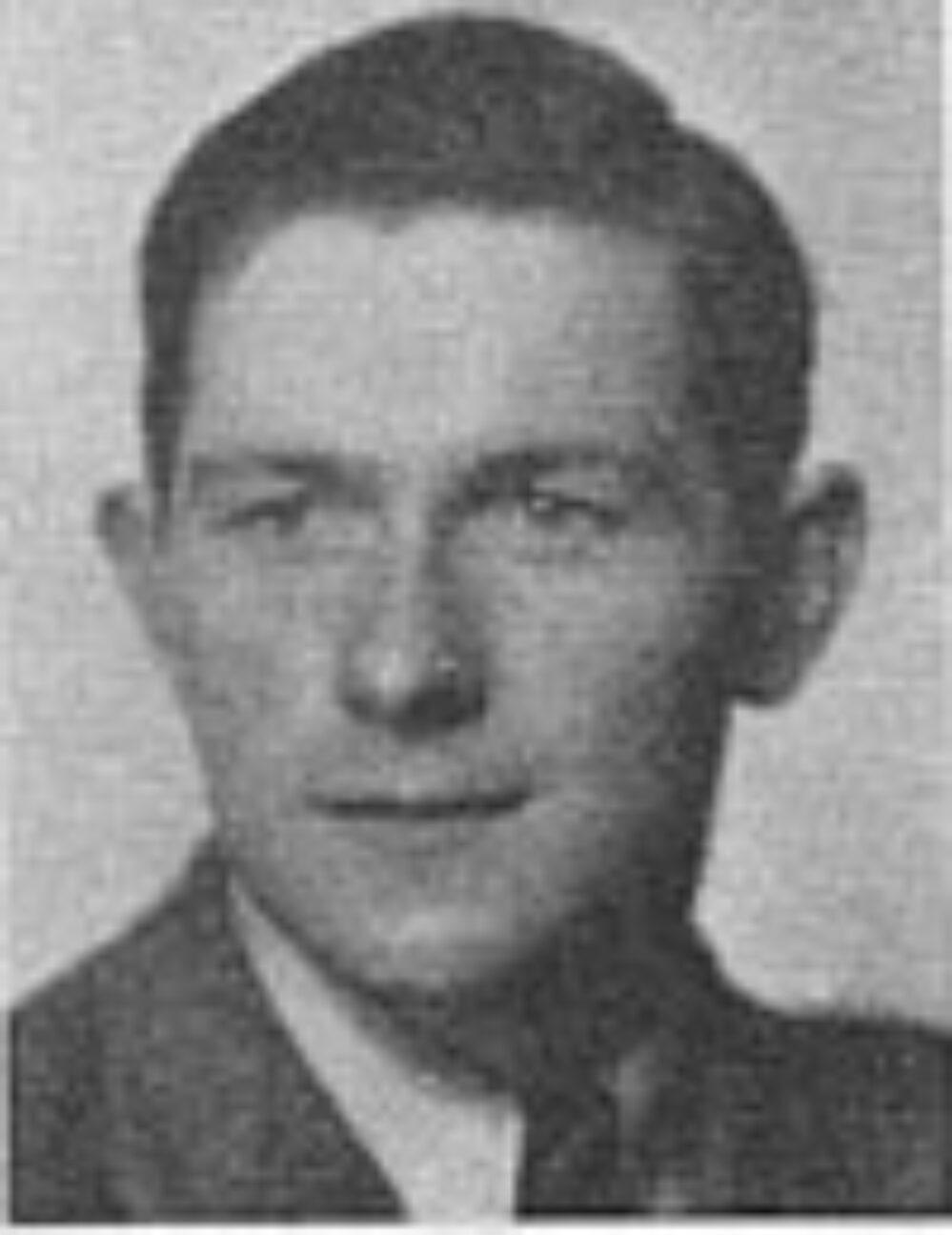 Jan Jensen Johansen