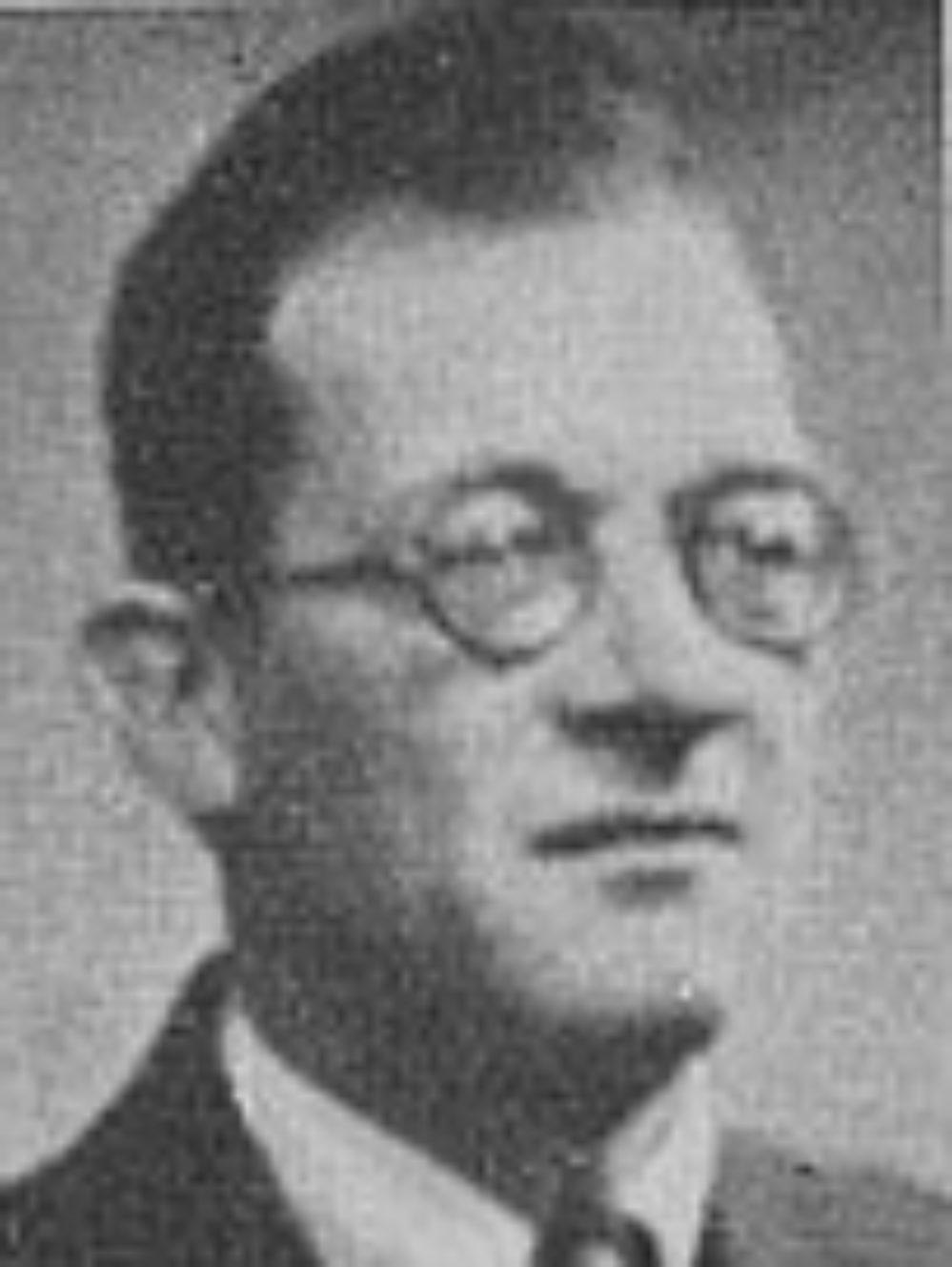 Eivind Robert Nettum