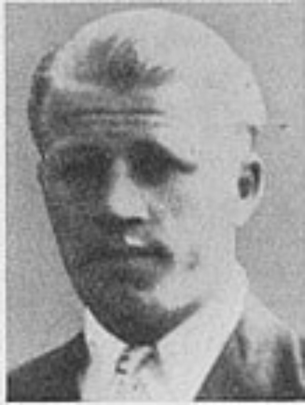 Thorvald Severin Rasmussen