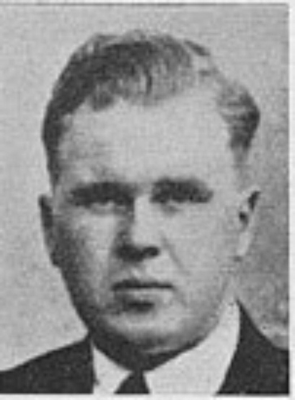 Hans Adolf Nilsen