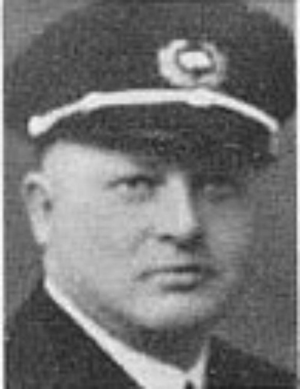 Nils Henrik Sjursen