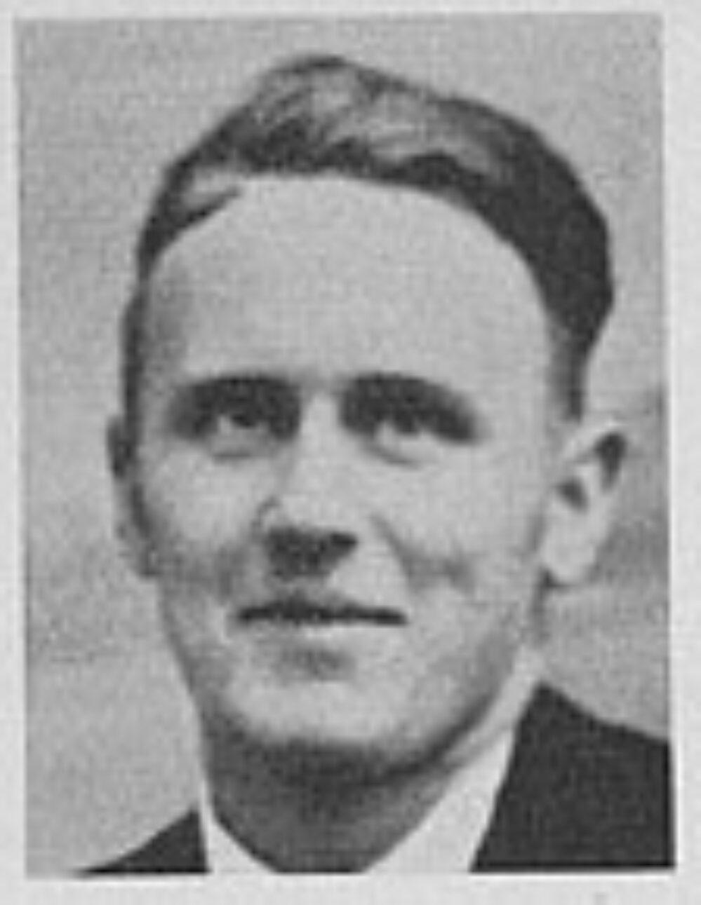 Johan Gabriel Nilsen