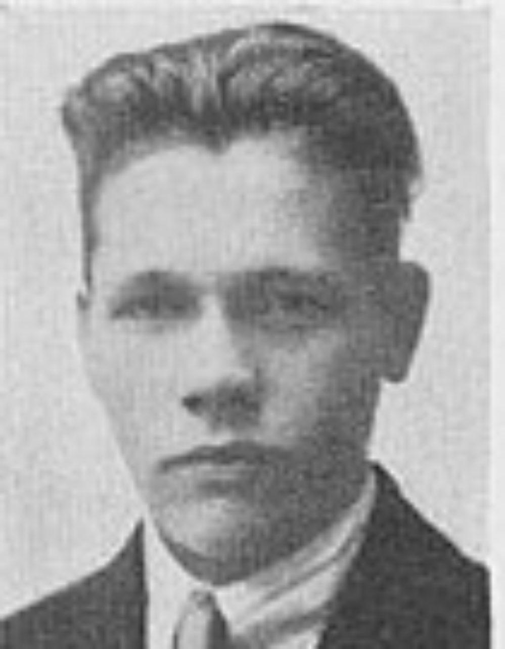 Andreas Kravlen
