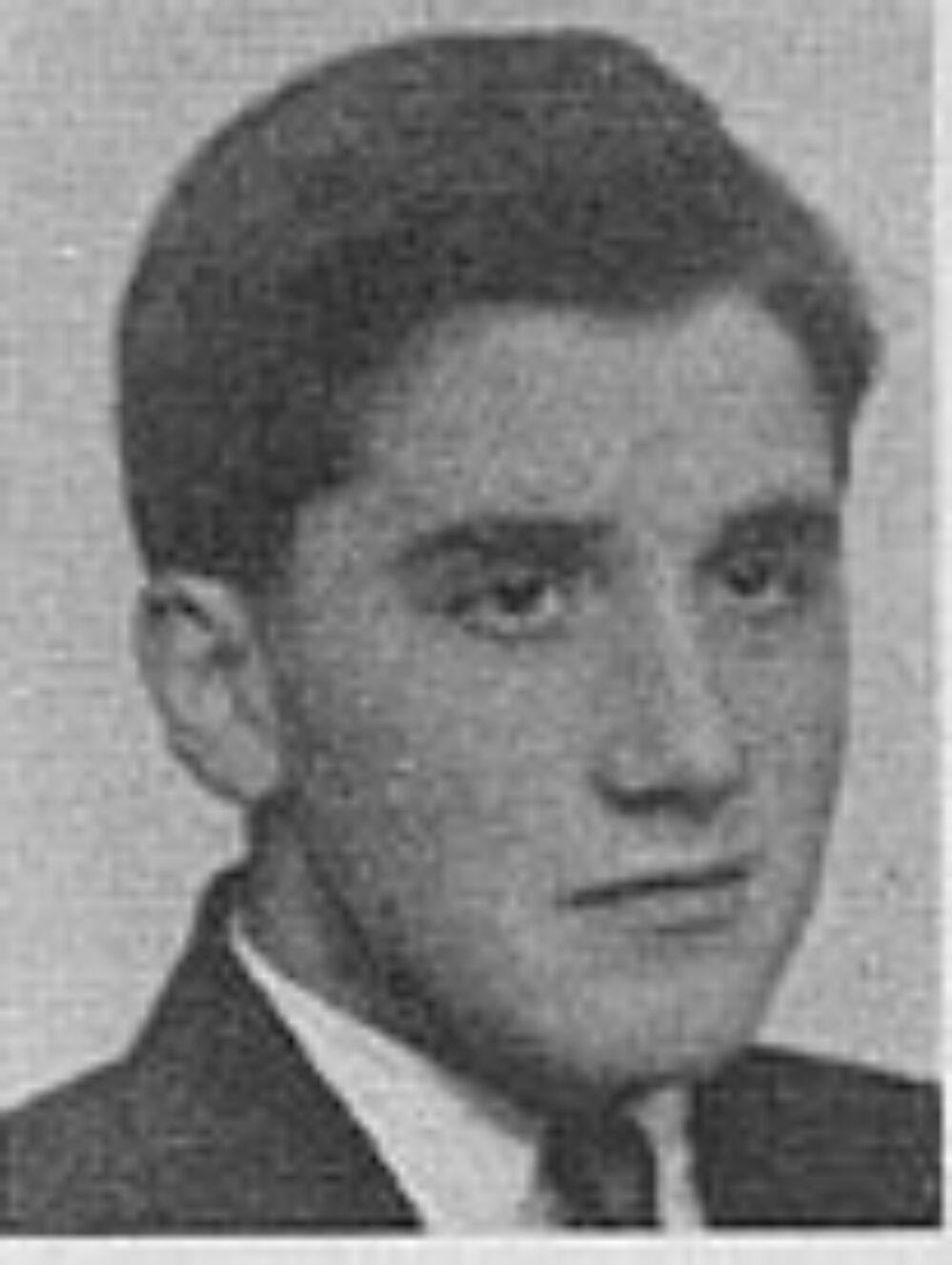 Klaus Olsen Krossvoll