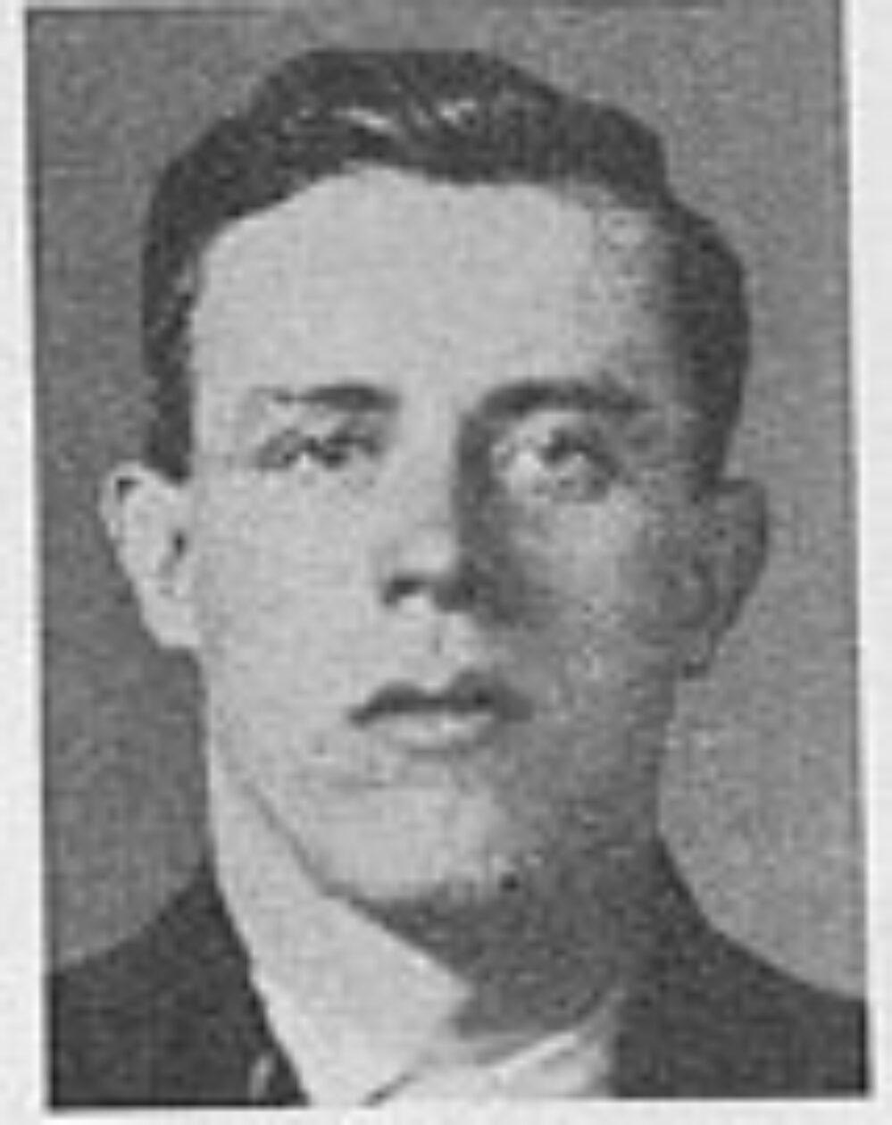 Emil Caspersen