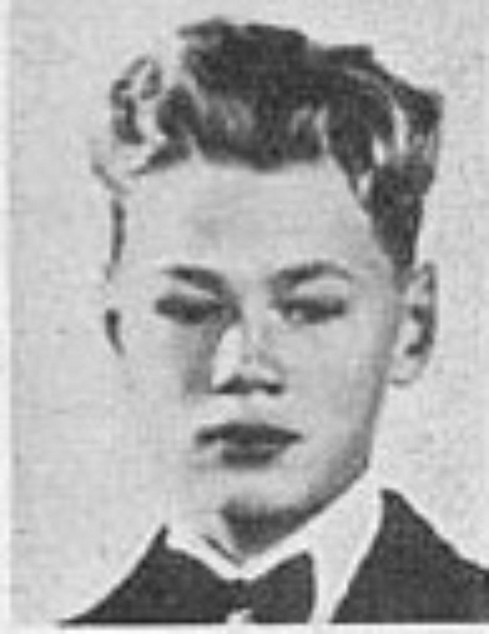 Frank Svendsen