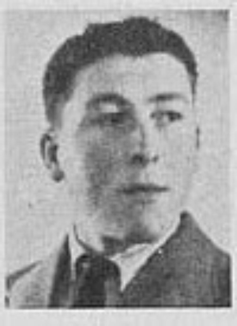 Johannes Konrad Jensen Sæten