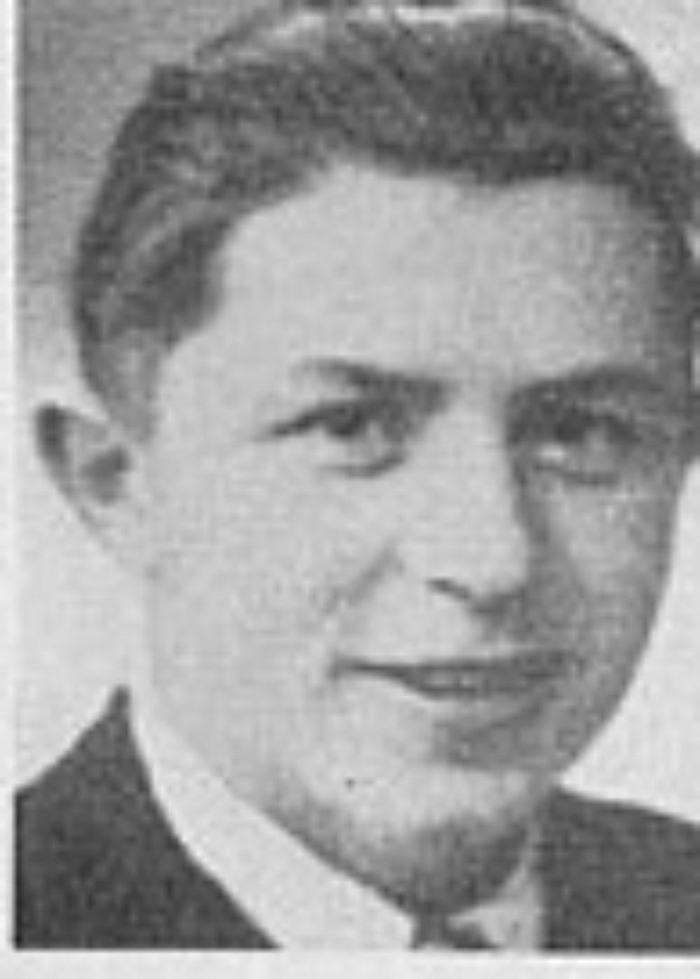 Arne Martin Hjartnes