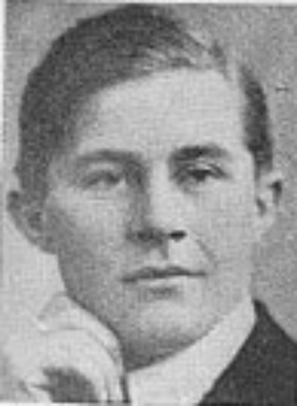 Henry Joakim Mæhle