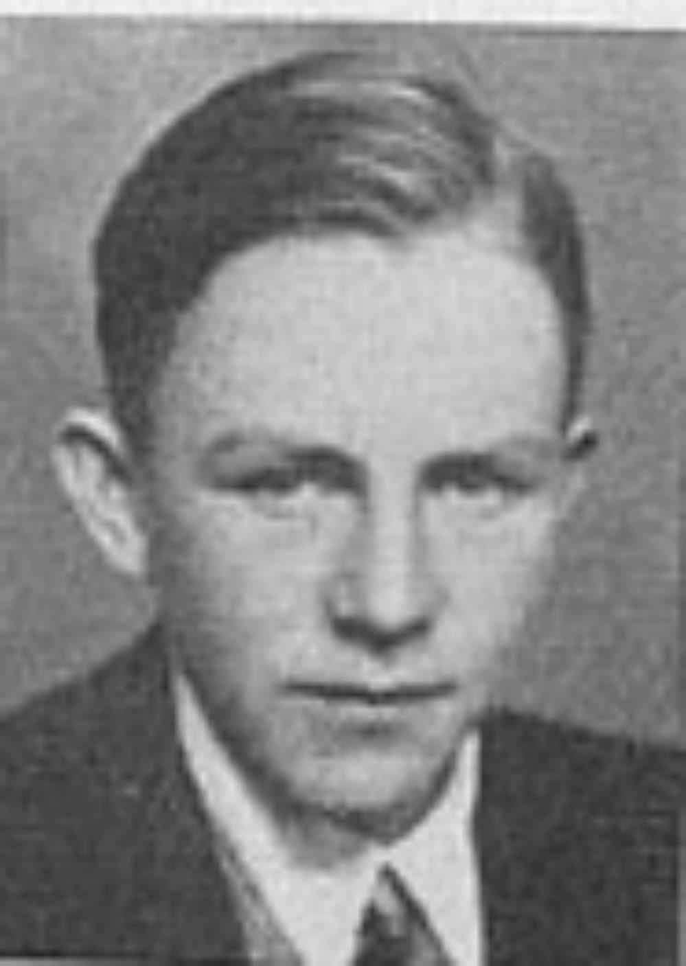 Asbjørn Olafsen