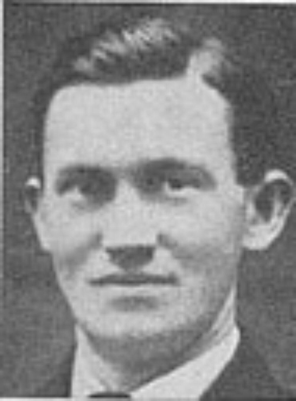 Johan Henrik Larsen