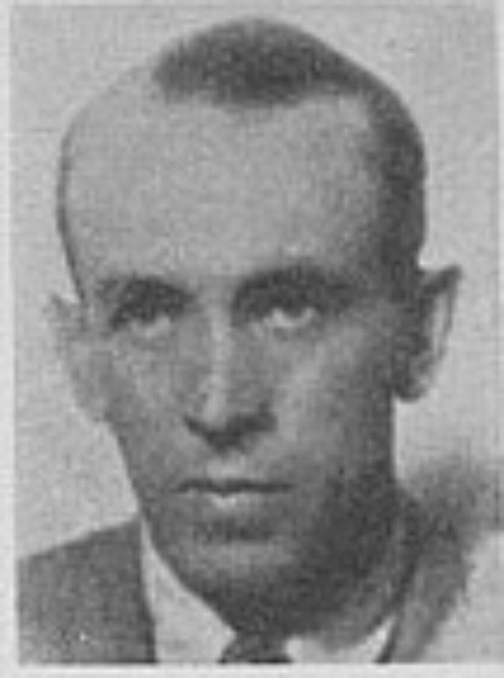 Johan Petter Johansen