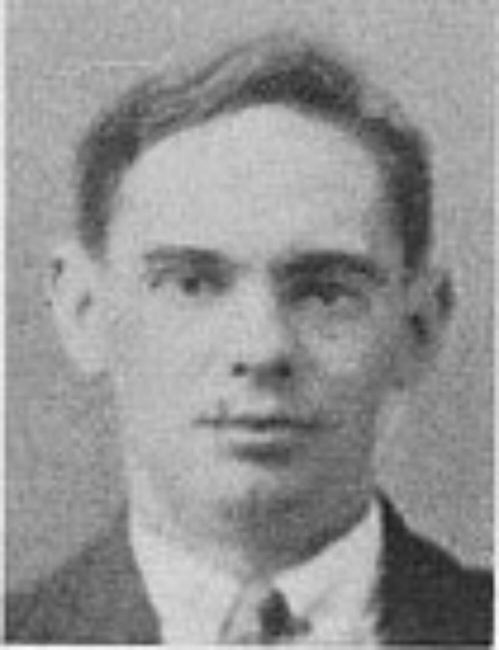 Theodor Løvfald