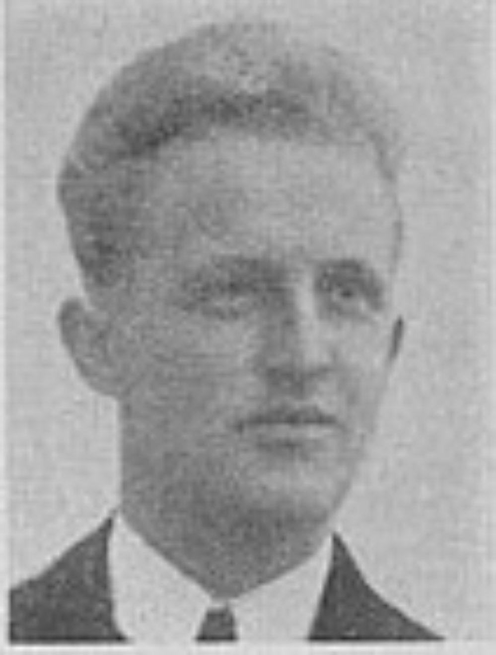 Arthur Mauritz Kristiansen