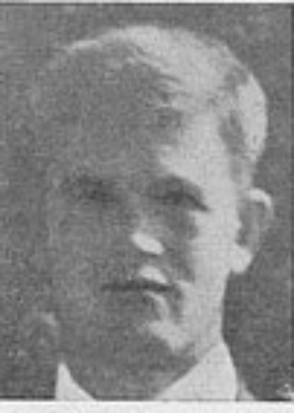 Einar Kristian Gjersengen