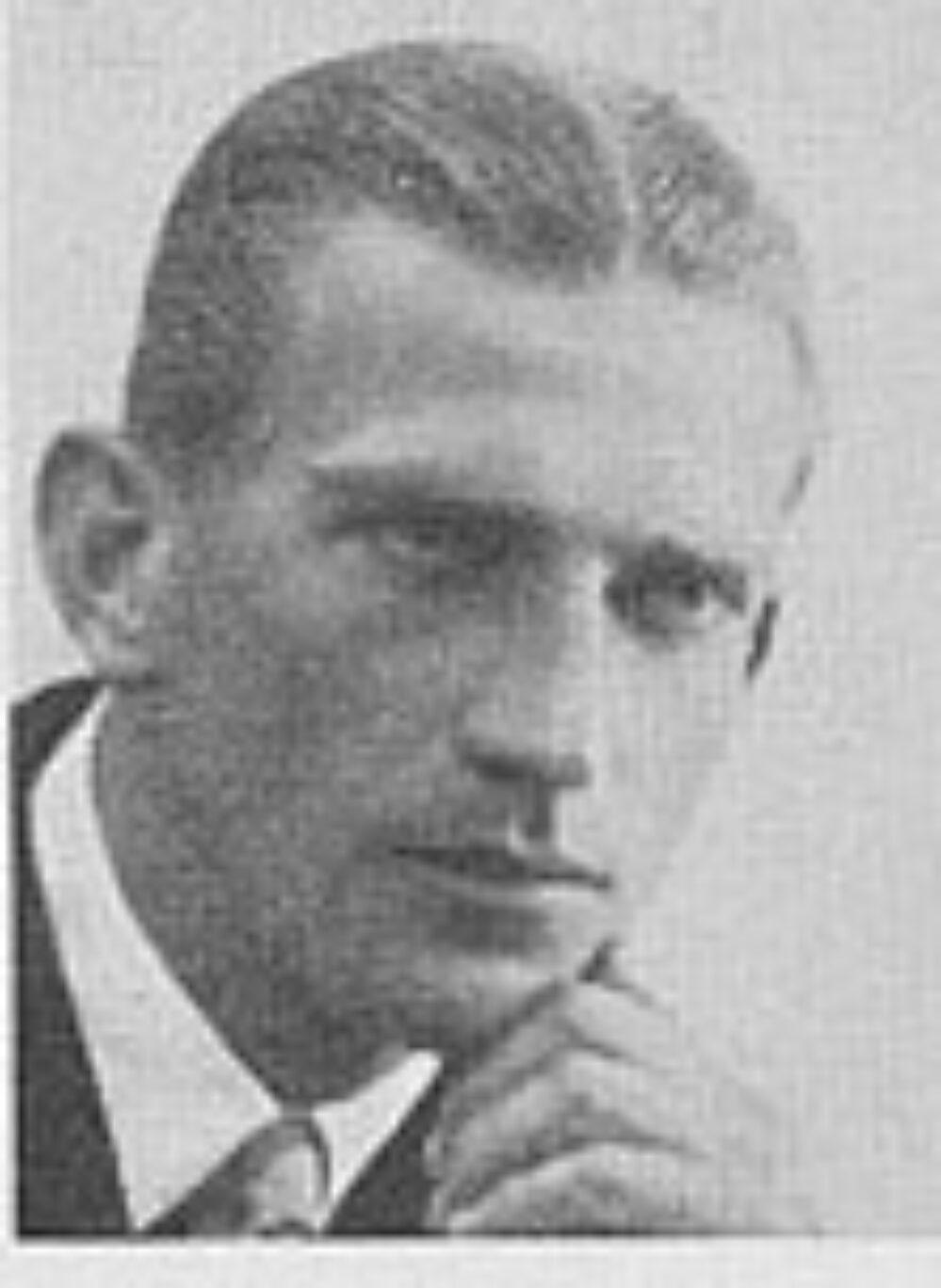 Paul Arnulf Oldemar Hansen