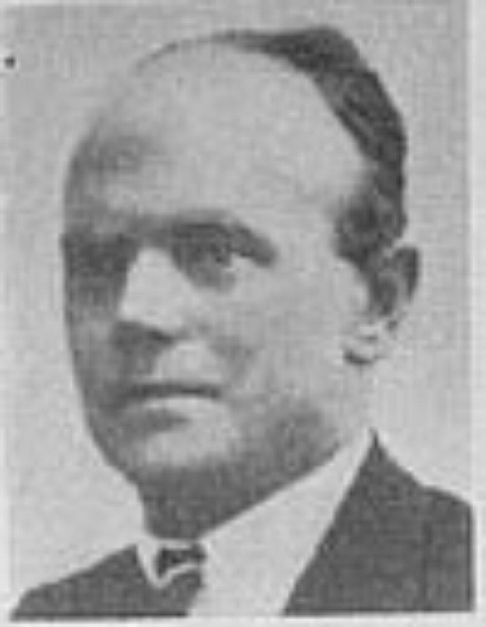 Philip Henry Solberg