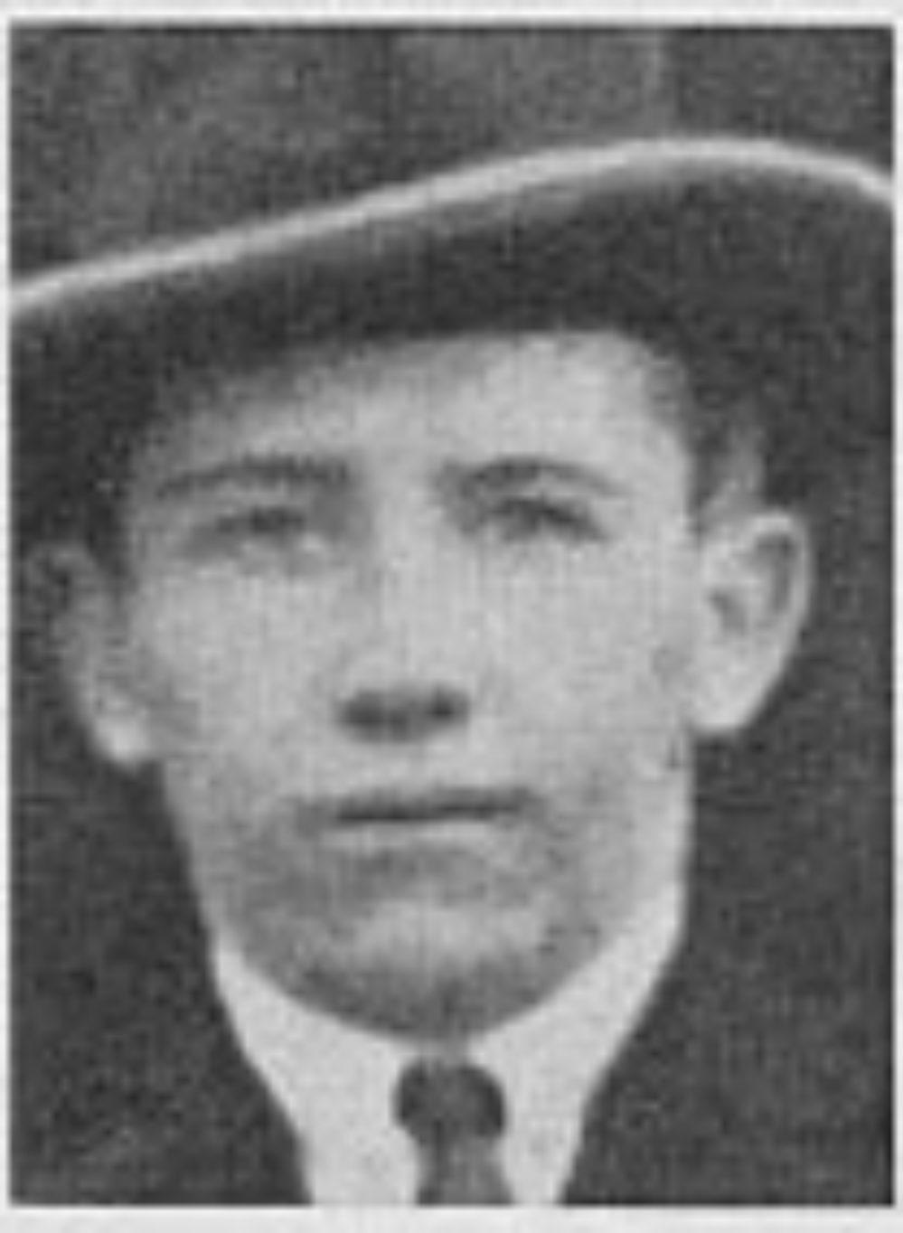 Alf Henry Mathisen
