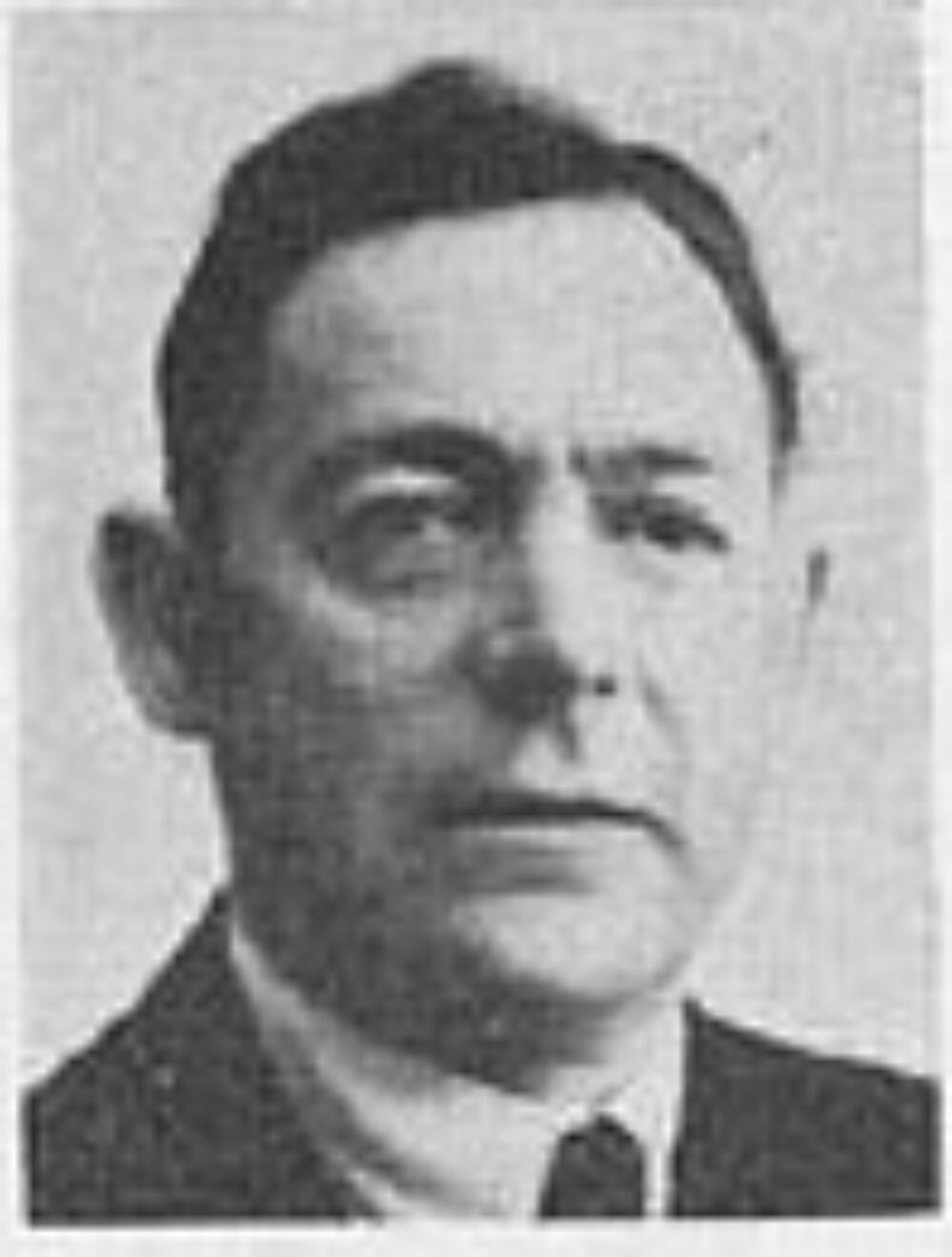 Ole Egedius Larsen