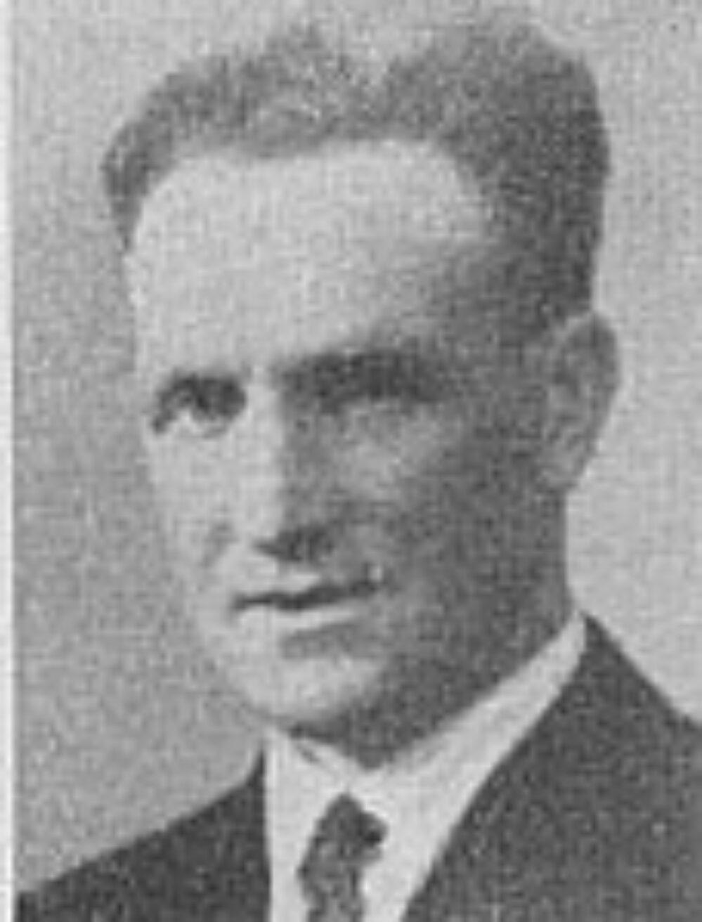 Johan Julius Havn