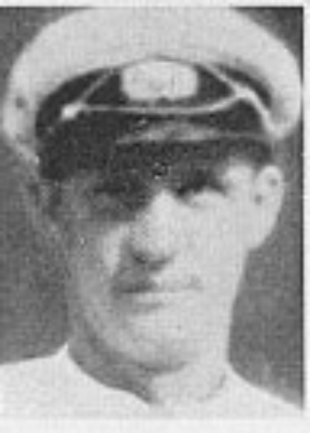 Andreas Evald Olsen