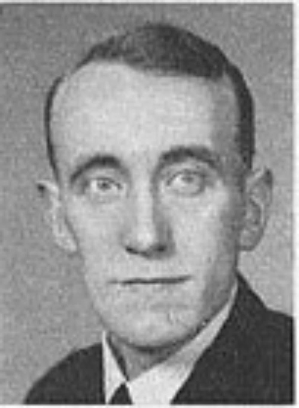 Arne Pettersen Kjøde