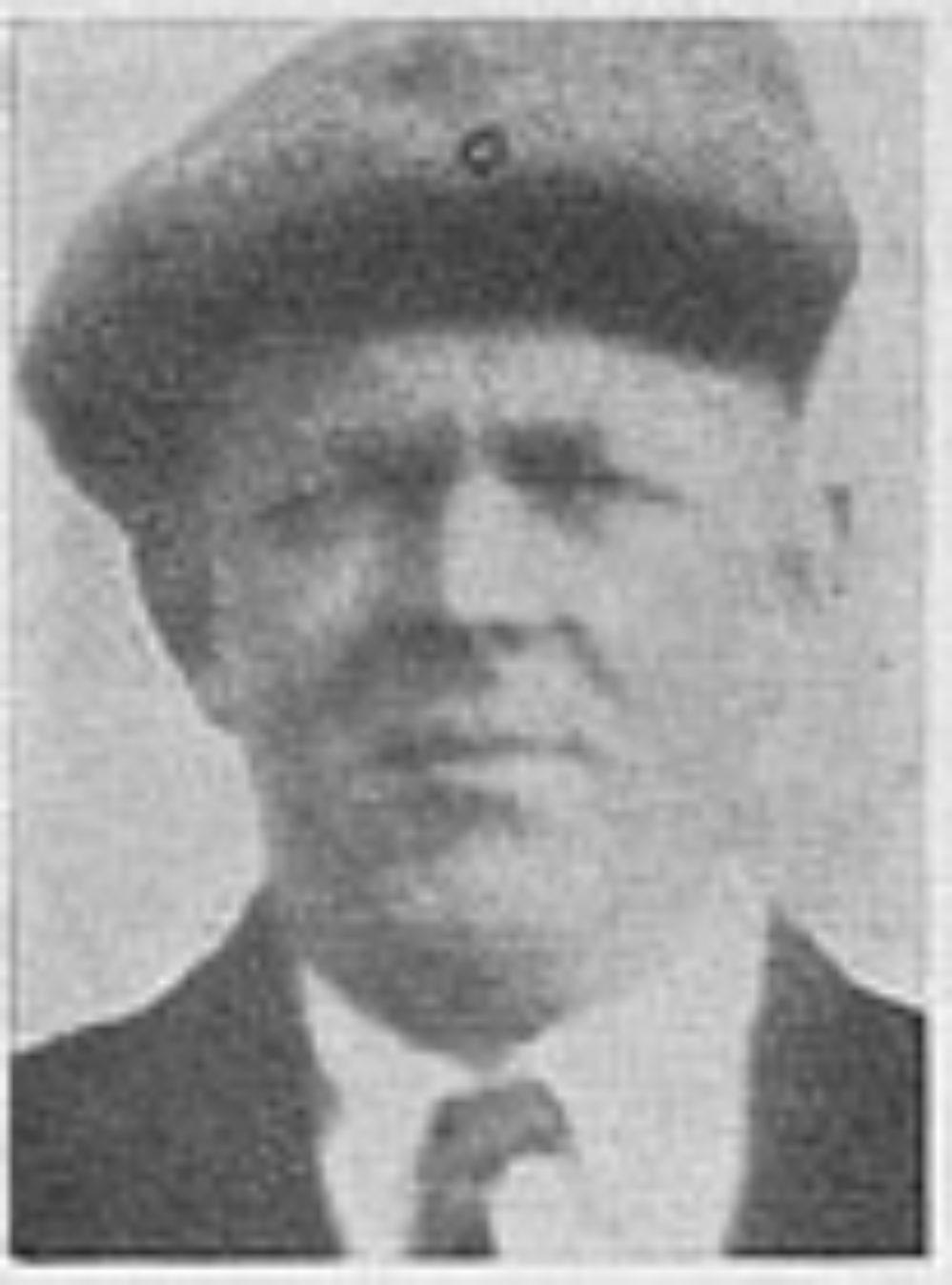 Hagbart Martinius Nilsen