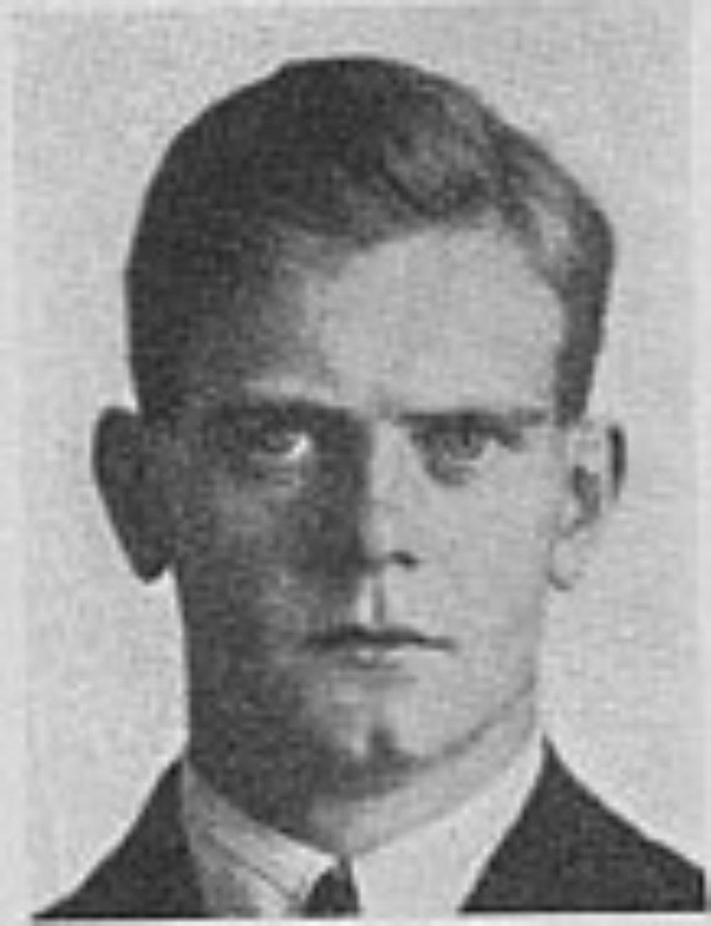 Arthur Elwood Sigurd Knudsen