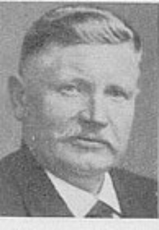 Christen Albert Møller