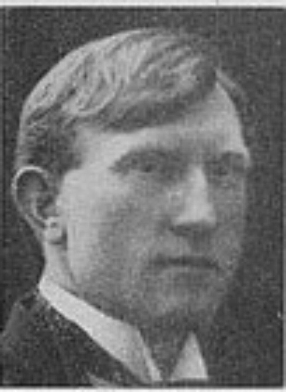 Karl Tomas Karlsen