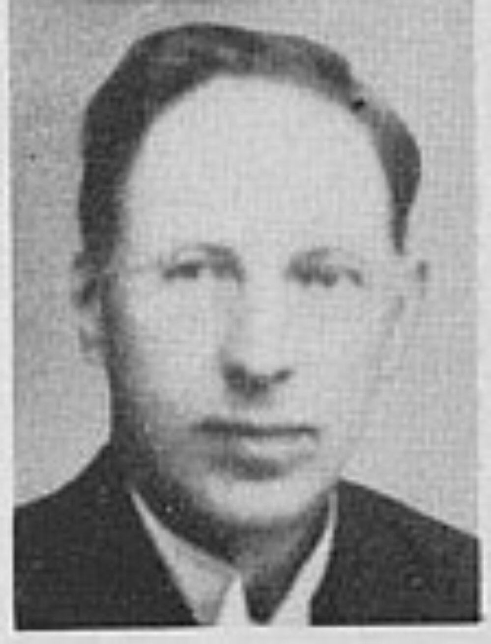 Olaf Albert Olsen Moy