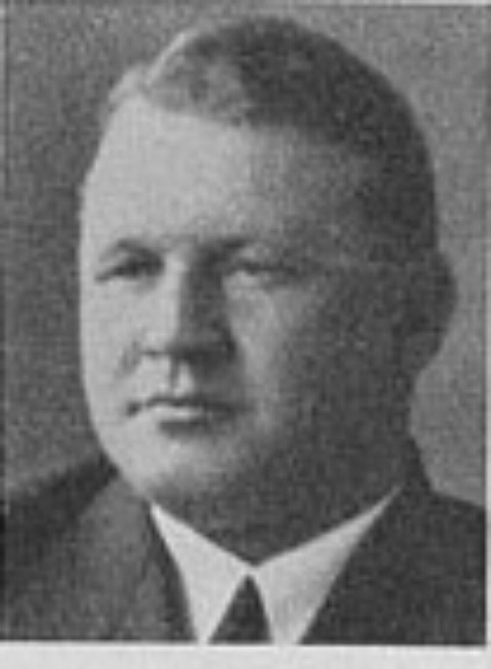 Ole Nicolay Johansen