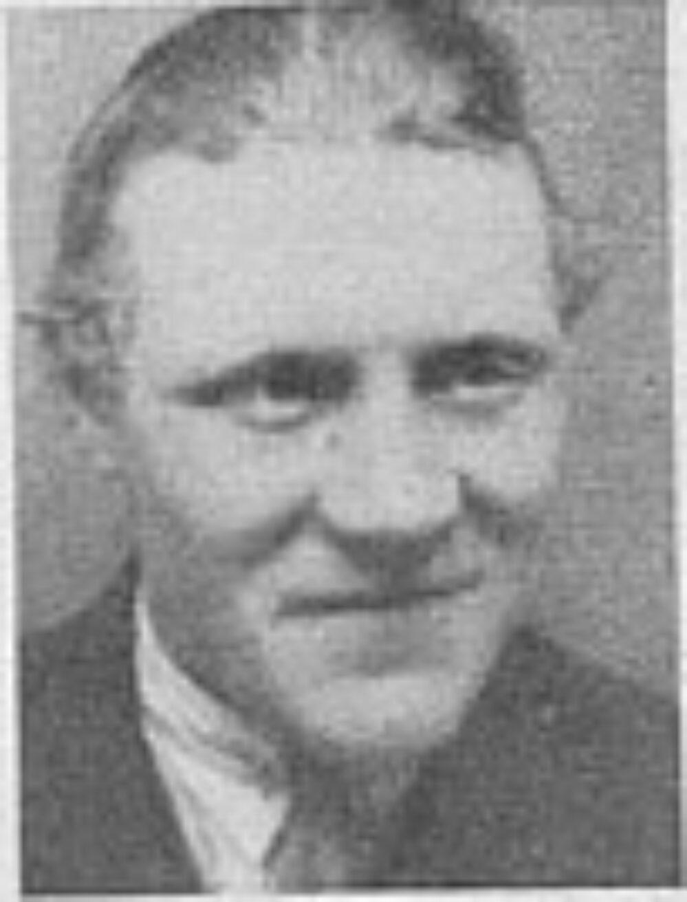 Trygve Bjarne Lundstrøm