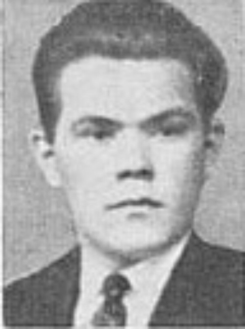 Ole Stenberg