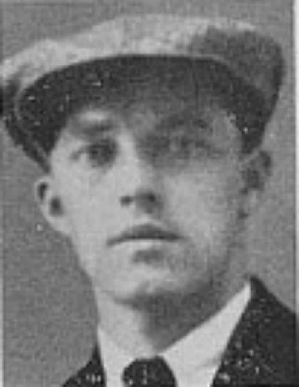 Rudolf Hovland Gihl