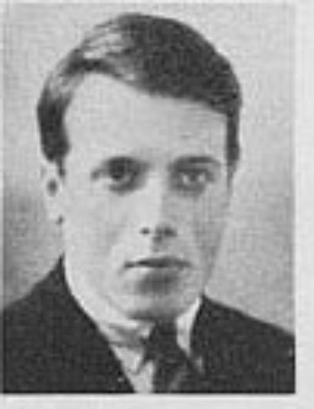 Asbjørn Jensenius Paasche Øines