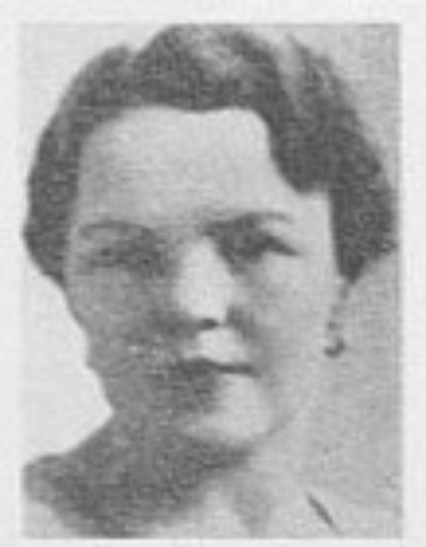 Åsta Kristine Hovind