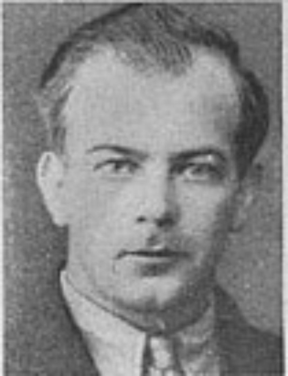 Bernhard Knudsen
