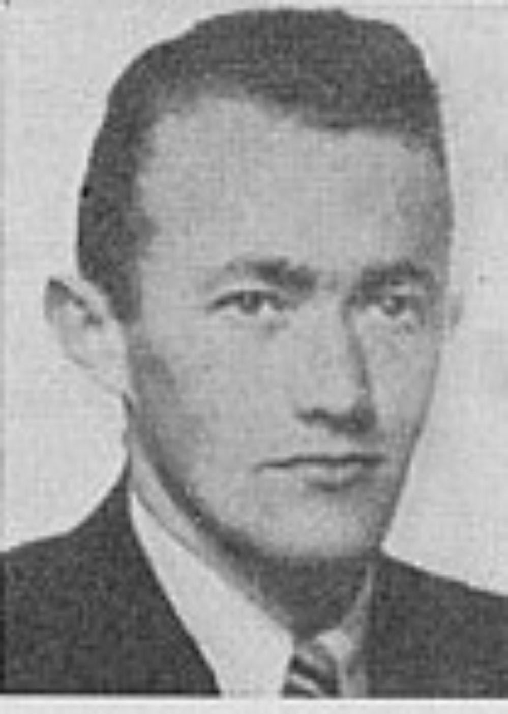 Einar Leonhard Enoksen