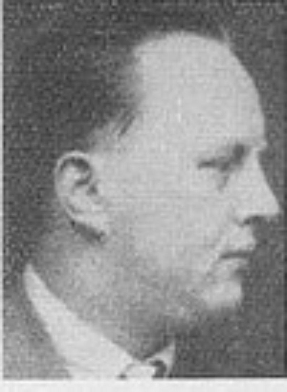 Erling Martin Kristian Nilsen