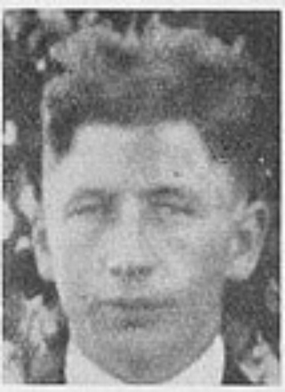 Harald Eugen Johansen