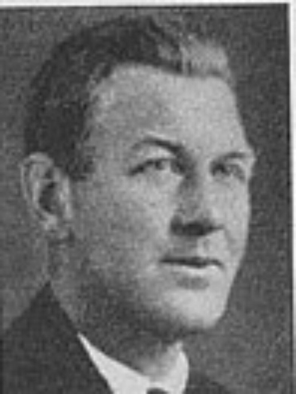 Johan Andreas Anderssen