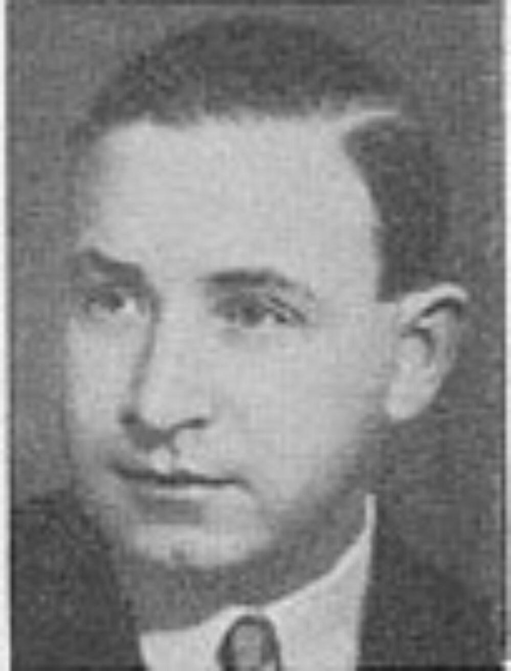 Johan Fladberg