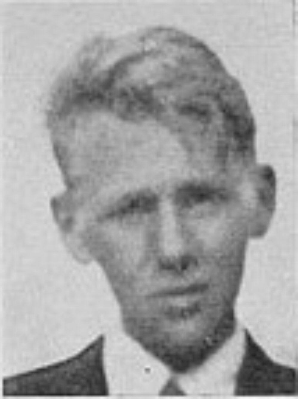 Lorang Johan Jensen