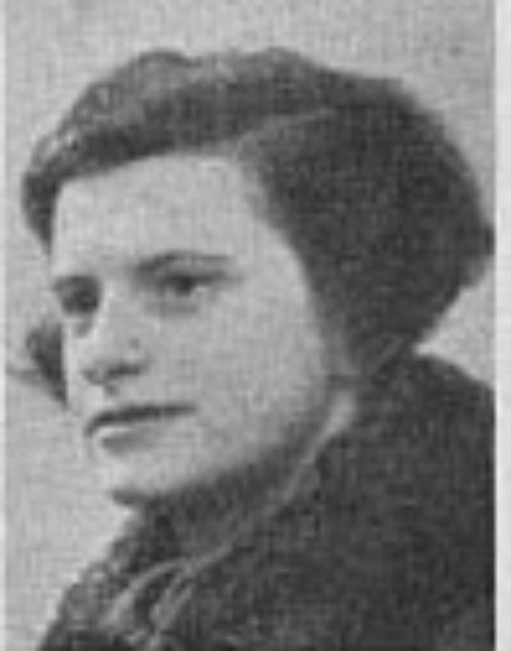 Lydia Syvertsen